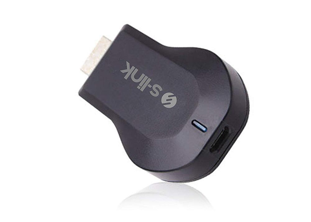S-Link SL-W11 Kablosuz HDMI Görüntü Aktarıcı