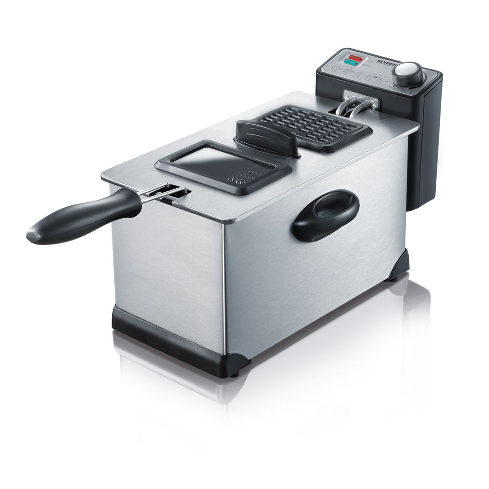 SEVERIN FR2431 Fritöz Kızartma Makinesi