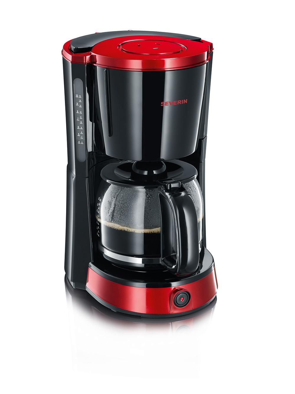 SEVERIN KA4492 Select Filtre Kahve Makinesi