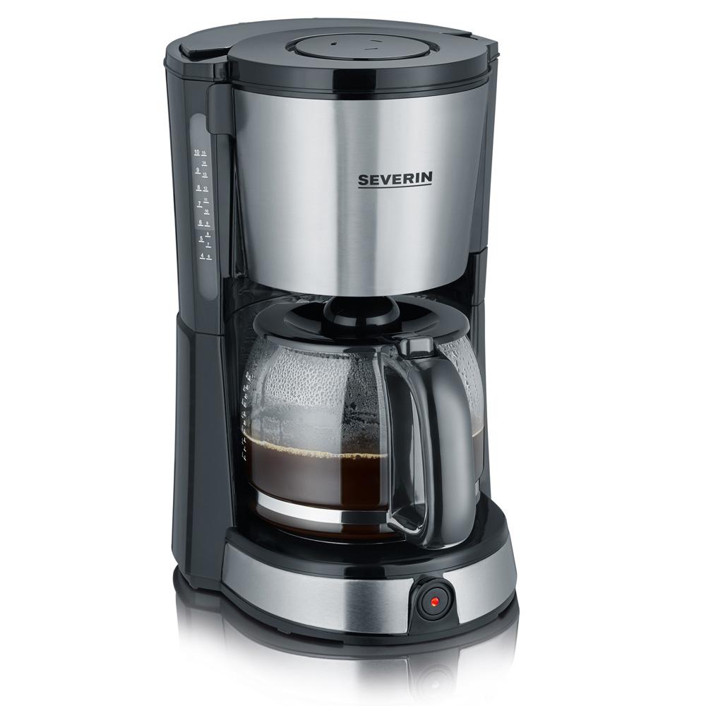 SEVERIN KA4496 Select Filtre Kahve Makinesi