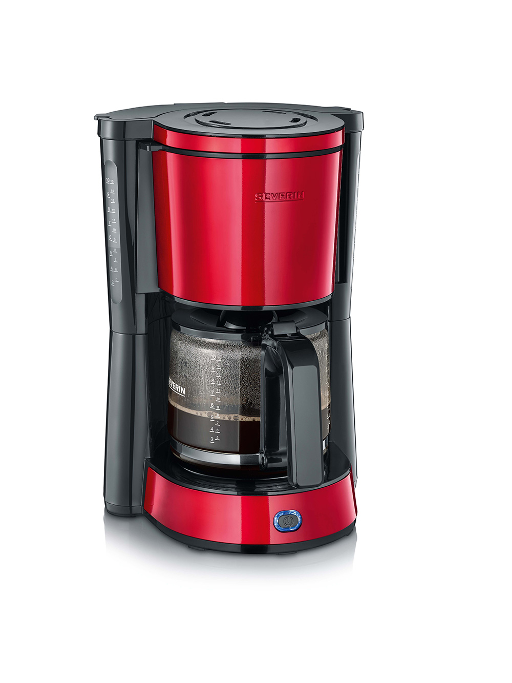 SEVERIN KA4817 Type Filtre Kahve Makinesi