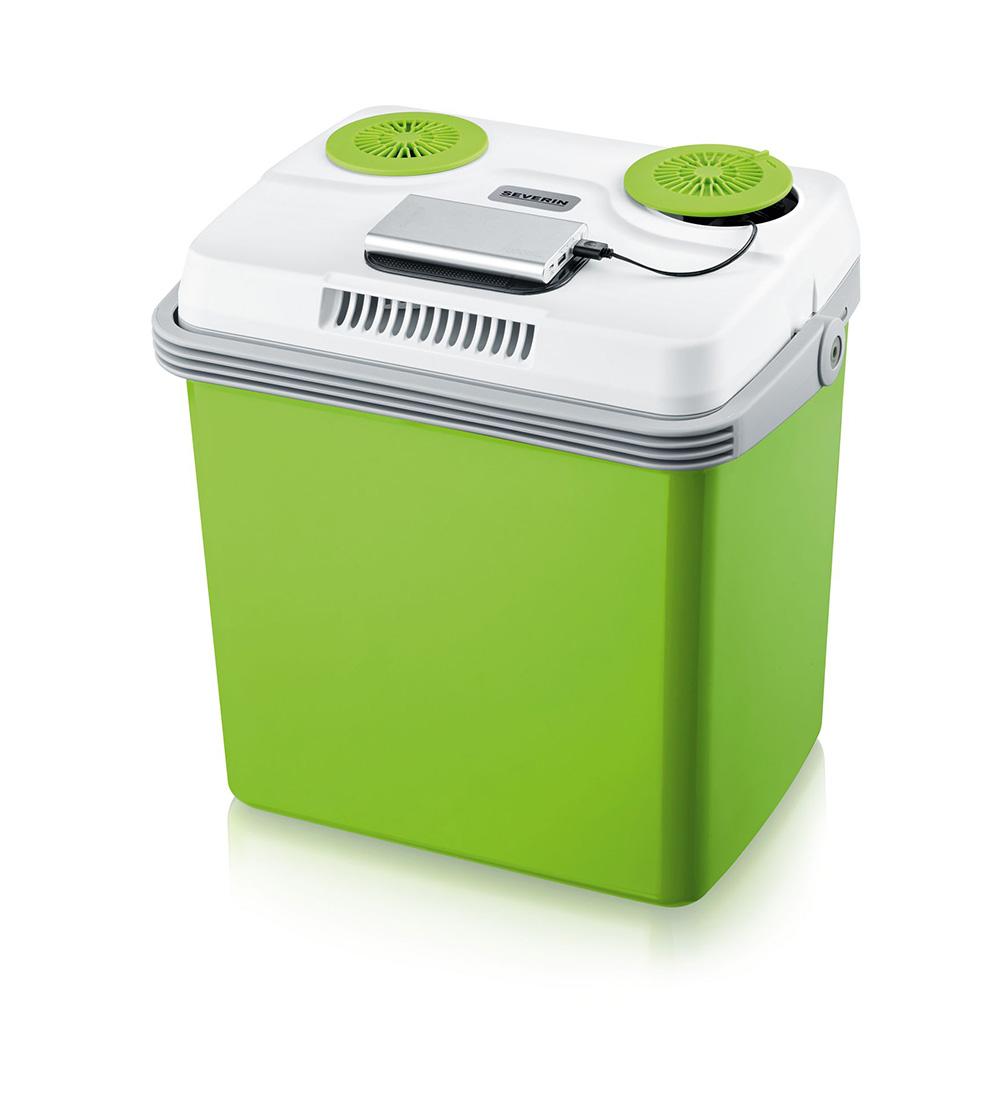 SEVERIN KB2923 Coolbox Elektrikli Piknik Buzluğu