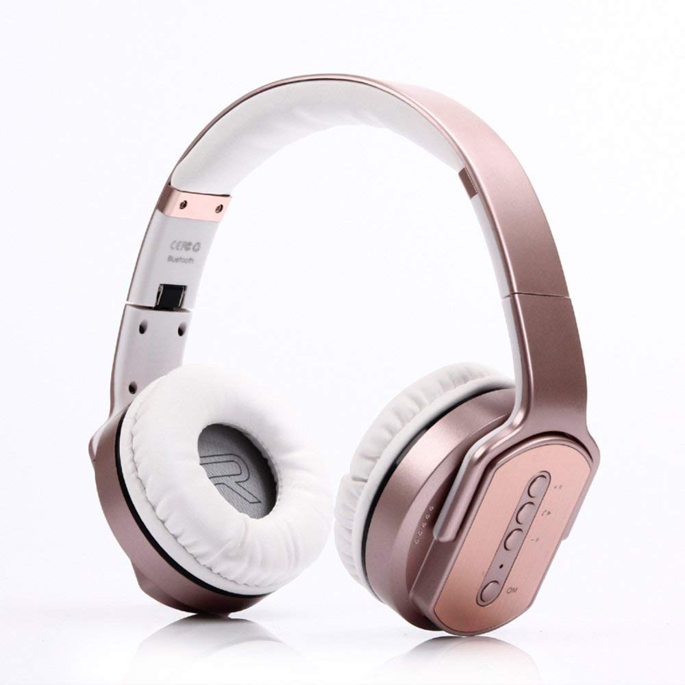 SODO MH2 Bluetooth Kulaklık, Rose