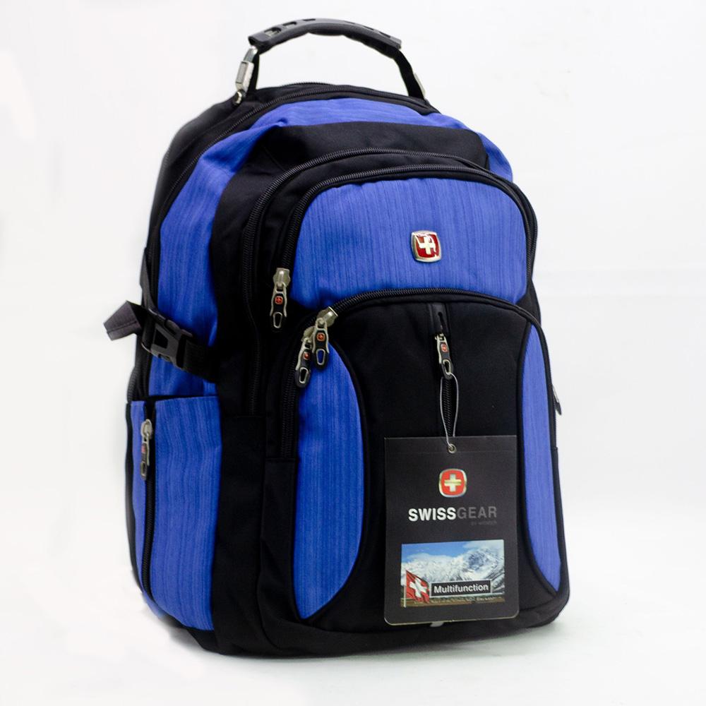 SWISSGEAR 7011 Laptop Ve Sırt Çantası
