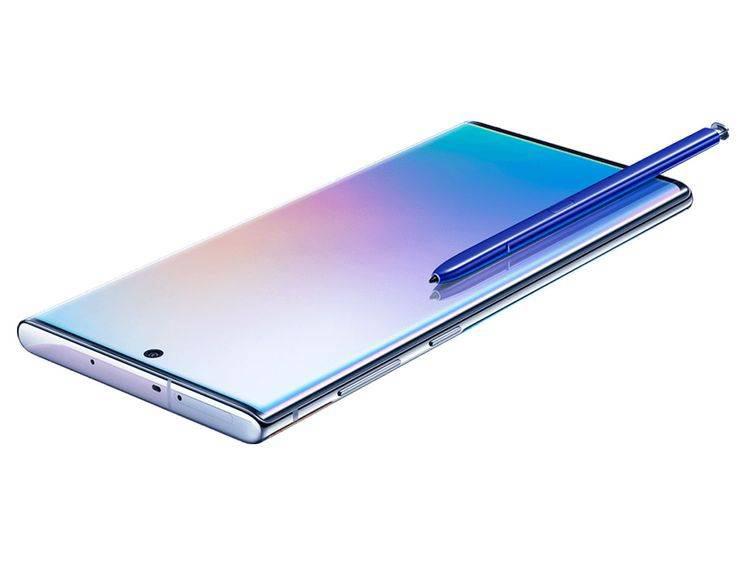 Samsung Galaxy Note 10 256 GB Akıllı Telefon