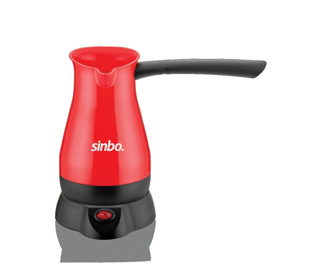 Sinbo SCM-2948 Elektrikli Türk Kahvesi Makinesi