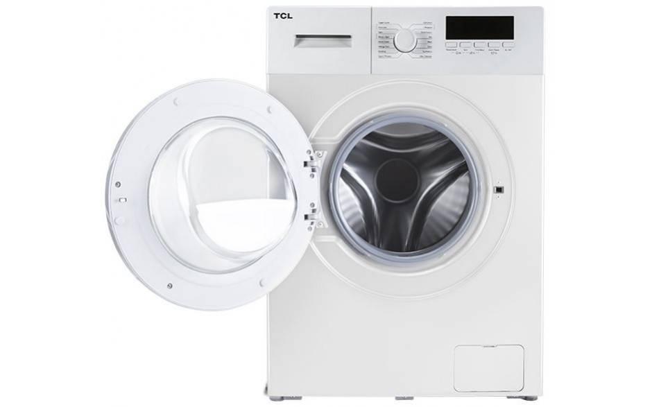 TCL TWF60 6 KG A+++ İnverter Çamaşır Makinesi w:940 h:587