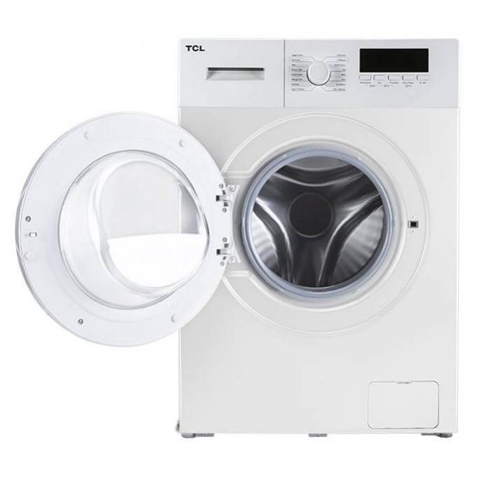 TCL TWF85 8,5 KG A+++ İnverter Çamaşır Makinesi