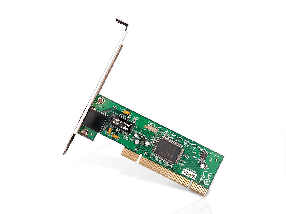 TP-Link TF-3200 10/100Mbps PCI Ağ Adaptörü