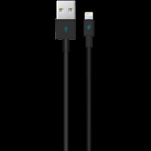 TTEC Lightning 2DK7508S iPhone Şarj Kablosu, Siyah