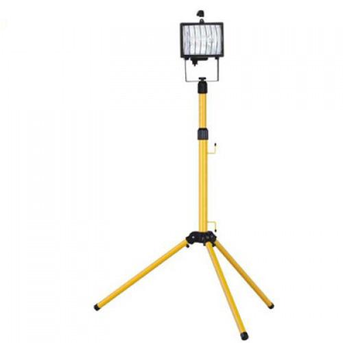 Teleskopik Projektör Ayağı