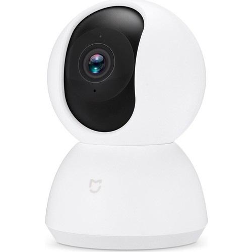 XIAOMI Mijia Smart Home 360 Derece Dönebilen Kızılötesi Gece Görüşlü IP Kamera HD 1080p