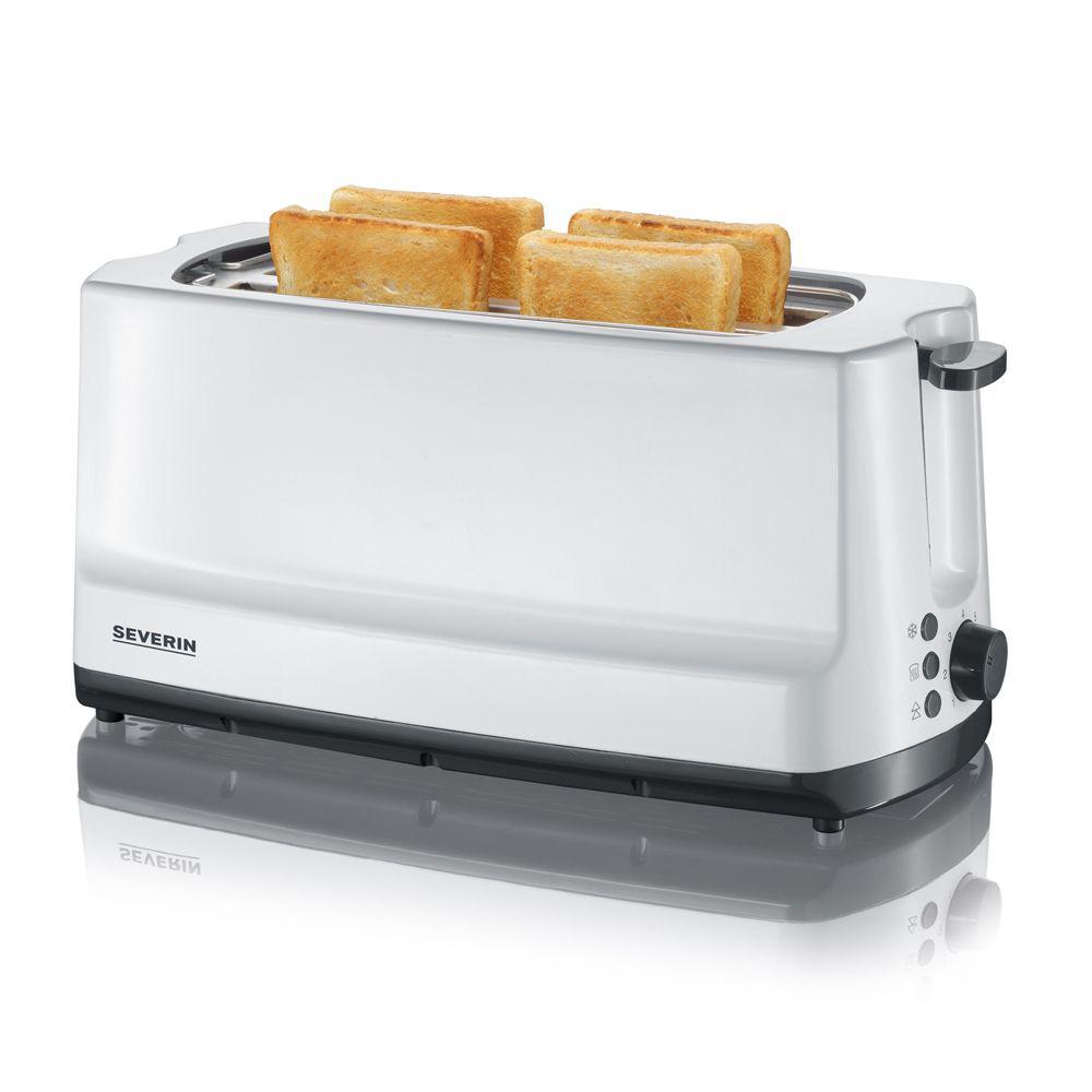 Severin AT2234 800w Ekmek Kızartma Makinesi