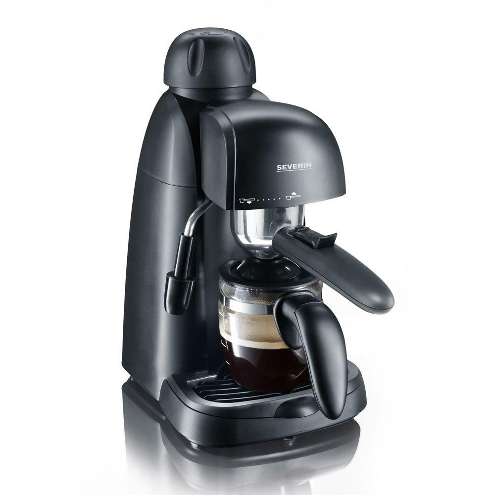 SEVERIN KA5978 Espresso Kahve Makinesi